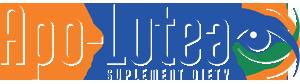 Apo-lutea - Witaminy na oczy | Luteina | Dobry Wzrok